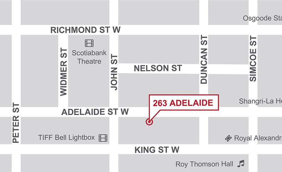 Adelaide track